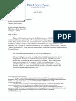 Letter to KAI