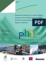 DESALACION DE AGUA DE MAR MEDIANTE EL SISTEMA DE OSMOSIS INVERSA.pdf