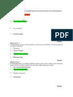 """RAP5_EV02 -Prueba de Conocimiento-Cuestionario de Preguntas Sobre La Acción de Mejora Continua Para La Optimización Del SG-SST"""""""
