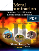 Hemond H.F., Fechner-Levy E.J.-chemical Fate and Transport in the Environment (1999)