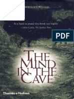 David Lewis-Williams - The Mind in the Cave_ Consciousness and the Origins of Art (2004, Thames & Hudson)