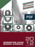 Catalogo Soportes Cardan 2012 2daEdi