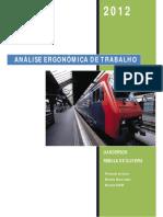 Livro pdf - Análise Ergonômica de Trabalho - Prof MSc Uanderson Rebula