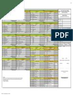 Form Ekivalensi 2014 - 2018