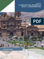 La Realidad Del Desarrollo Social Latinoamericano