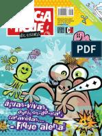 Ciencia Hoje 2005 Liquenologo