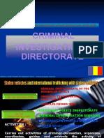 Alin Popescu - Romania - Stolen Vehicles Trafficking