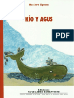 4. Kío y Agus (8-9 años)- libro - Lipman.pdf
