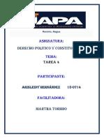 TAREA 4 DERECHO POLITICO Y CONSTITUCIONAL.docx