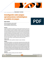 ESPEN AARSETH - Aproximación metodológica al análisis de los videojuegos.pdf