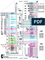 ISM 3680509 3681404 3681405 3408501  wiring diagrams