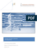 Estudio de Marcas Propias Informe Final 2014