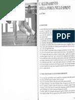 Atletica Studi - Vittori - Allenamento della forza nello sprint.pdf