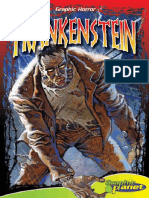 Mary Shelley (Adapted by Elizabeth Genco, Illustrated by Jason Ho)-Frankenstein (Graphic Horror)-Magic Wagon (a division of the ABDO Publishing Group) (2008).pdf