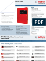 FPD 7024 QkSelGuide Quick