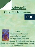 Declaracao Dos Direitos Humanos