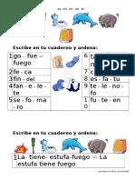 12 Frases para ordenar F.doc
