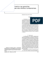 Garantias e direitos fundamentais.pdf