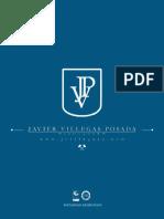 Brochure Portafolio de Abogados