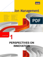 Chapter 1 Perspectives in Innovation