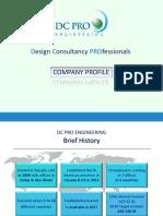 Design Consultancy PROfessionals