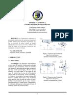 Informe Electronica Polarizacion de Tran