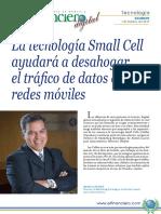 Tecnologia Caso Alcatel Small Cells 03_2014