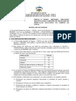 Edital Nr 002-2018 - Selecao Para Dedicacao Exclusiva 2018 - Retificado 19-06-2018