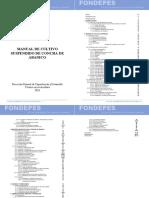 Manual Concha de Abanico PDF