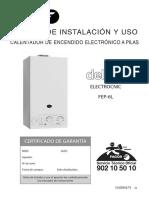 Mantencion Deluxe Electronico.pdf