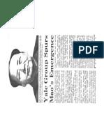 Mao Yaleman