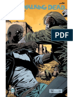 The Walking Dead 166 - Robert Kirkman