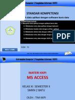 KK1. Menerapkan Teknik Elektronika Analog Dan Digital Dasar - [the-xp.blogspot.com]