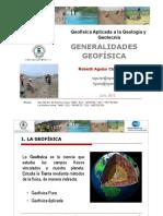 2.3 Generalidades de Geofísica