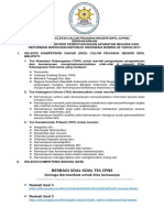 MATERI SELEKSI CPNS CPNS 2018, Pendaftaran CPNS 2018, Penerimaan CPNS 2018, Pengumuman CPNS 2018, Persyaratan Pendaftaran CPNS 2018, Soal CPNS 2018, Daftar CPNS, Info CPNS.pdf