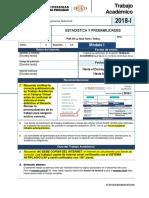 Epii-ta-3-Estadística y Probabilidades -1 Modulo i - Sección 1