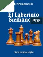 El laberinto Siciliano Tomo I