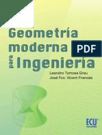 Geometría Moderna Para Ingeniería