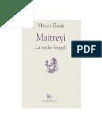 230997034-Eliade-Mircea-Maitreyi-La-Noche-Bengali-PDF.pdf