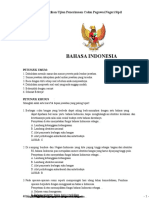 Cpn s Bahasa Indonesia