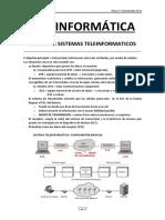 Resumen Teleinformatica USAL