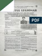 Cuvantul Legionar nr. 13, septembrie 2004