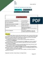 Trabajo Práctico _Causas y Consecuencias Del Desastre Nuclear de Chernobyl_ 2doC Fantini-Giraudo-Fantino