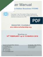 User-Manual-YVDMI-2018-2019.pdf