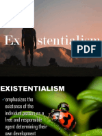 Existentionalism