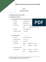 Bab II Deskripsi Proses perancangan pabrik