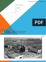 Power Point Chernobyl