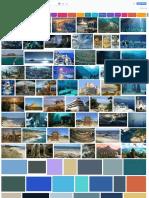Paisajes de La Atlantida - Buscar Con Google