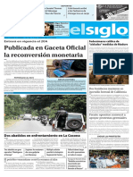 Edición Impresa 28-07-2018