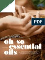 Essential Oils1